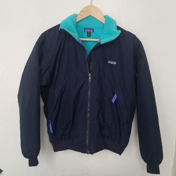 08c112973 Patagonia | Shelled Synchilla Lined Jacket